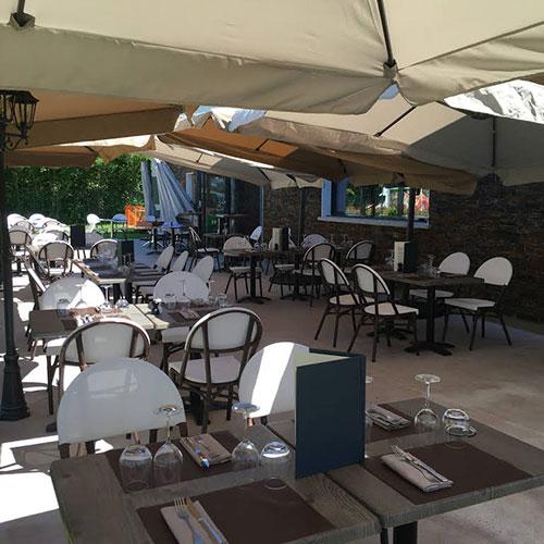 Spot des Carpe Diem Restaurant